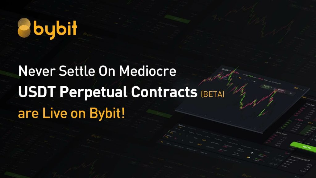 Bybit Referral Code Image
